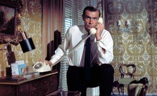 Kui suure varanduse jättis maha täna meie seast lahkunud Sean Connery?