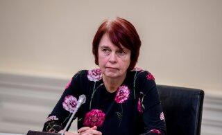 Лутсар: научный совет рекомендует восстановить основное весеннее ограничение