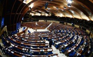 Комитет по мониторингу ПАСЕ предложил вернуть России полномочия