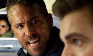 "TREILER | Ryan Reynolds sai Michael Bay uusima märuli ""6 Underground"" eest 27 miljonit dollarit"