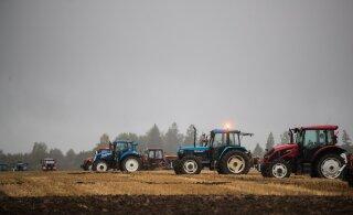 Keskkonnaministeeriumi asekantsler: põllumajandusel on oluline roll kliimamuutuste keeristormis