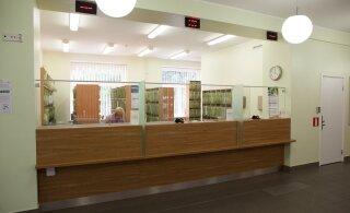 10 Ida-Tallinna keskhaigla ortopeediakeskuse töötajat ning neli sealset patsienti nakatusid koroonasse