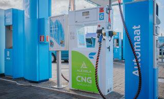 Alan Vaht: Rohekütused peavad saama sama loomulikuks elu osaks nagu internet mobiilis