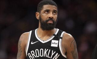 Valus tagasilöök: Brooklyn Nets peab hooaja lõpuni hakkama saama tähtmängijata