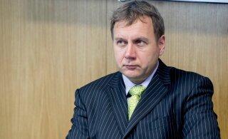 Tõnu Palm: Eesti kiire palgakasv meelitab välistööjõudu