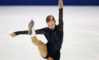 Россиянки показали класс, Кийбус пробилась в финал чемпионата Европы