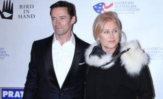 Hugh Jackman pühendas sotsiaalmeedias oma abikaasale tõeliselt liigutava õnnitluse: armastan sind rohkem kui pealkirjas öelda saab