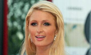 NOSTALGILINE KLÕPS | 38-aastane Paris Hilton näitab fännidele, milline ta teismelisena välja nägi