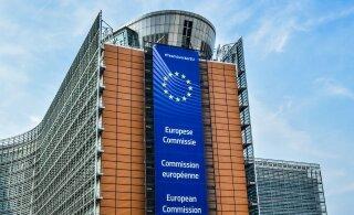 Глава Еврокомиссии: для того, чтобы предотвратить катастрофу Европе нужны миллиарды евро