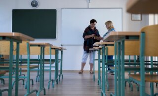 Таллиннские гимназии для взрослых отмечают столетний юбилей