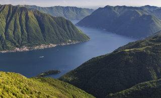 Šveitsi küla plaanib müüa maju vähem kui euroga