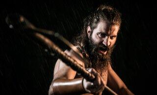 Viikingite päritolu on arvatust palju mitmekesisem