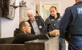Окончательно: убийца сотрудника Спасательного департамента проведет 15 лет за решеткой