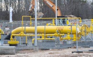 Энергетические компании: неожиданная остановка работы Balticconnector приведет к многомиллионным потерям