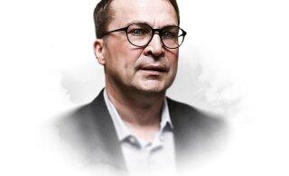 SUUR LUGU: Margus Linnamäe - Eesti mõjukaim, keda justkui polekski olemas