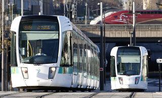 Tallinna Linnatransport ostab kaheksa uut trammi