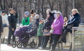 Союз профсоюзов: местные русские отлично понимают важность чрезвычайного положения