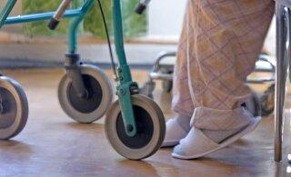 ERISAADE | Raplamaa hooldekodusse jõudis koroonaviirus töötaja kaudu