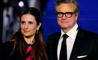 Colin Firth pani 22 aastat kestnud abielule punkti: naise voodiseiklused armukesega oli ikkagi suhtele liig