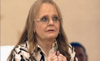 Муж Натальи Белохвостиковой опроверг информацию о ее тяжелом состоянии