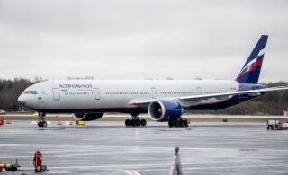 Россия до конца сентября возобновит авиасообщение еще с четырьмя странами