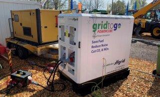 Leedu võrguettevõte hakkab kasutama Elektrilevi hajajaamu