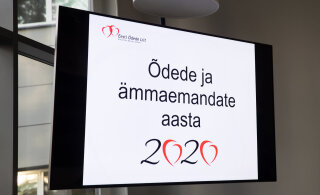 В Эстонии остро ощущается нехватка медсестер: вакансий не меньше 500, а скоро будет 4000