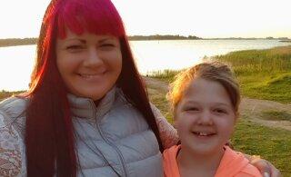 Kersti teekond Soomest tagasi: suurim hirm oli, kuidas maal tööd leida