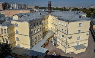 Московский суд продлил срок ареста обвиняемому в госизмене Сергею Лыхмусу
