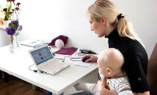Как совмещать материнство с работой и не выгореть: советы известного психолога