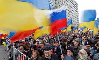Президент Казахстана заявил, что присоединение Крыма к России нельзя считать аннексией