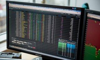 ТОП акций: предпочтение отдавалось Эстонии и США