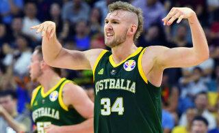 Austraalia tagas MMil juba olümpiapääsme