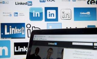 KUULA | Kasulike ärikontaktide leidmine käib ühe enam LinkedIni abil. Kuidas ennast seal nähtavaks muuta?