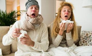 KUULA | Miks köhimine mõnikord nii valus on?