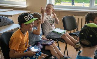 В Нарве открываются бесплатные курсы по программированию для детей