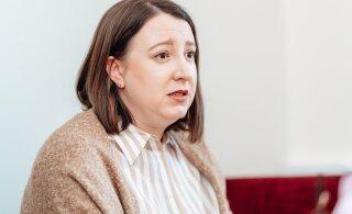 """""""Таллинном руководят бездушные роботы"""". Оппозиция решила выразить недоверие вице-мэру Бетине Бешкиной"""