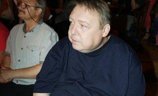 Александр Семчев стал дедушкой
