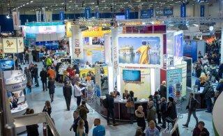 Путешествиям — быть! В середине мая в Таллинне пройдет знаменитая туристическая выставка Tourest