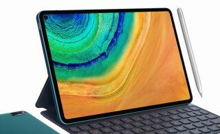 TEST | Huawei tahvelarvuti MatePad Pro – juhtmeta laadimine ja 16 tuumaga graafika