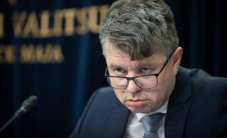 Рейнсалу: Литва сделала для Эстонии исключение — соблюдать карантин пока не надо!