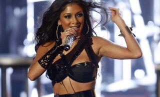 ENNE JA NÜÜD | Ei tunne enam äragi! Pussycat Dollsi lauljatar on lasknud välimust märgatavalt muuta