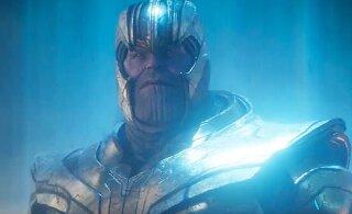 """Marveli """"Tasujad: Lõppmäng"""" piletite eelmüük purustab rekordeid"""