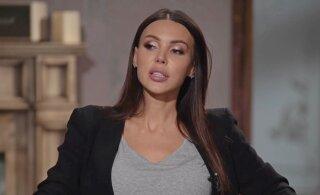 Оксана Самойлова разъяснила, почему не развелась с Джиганом