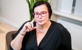Обеспокоенная ситуацией в Ида-Вирумаа Катри Райк предложила ввести в регионе кризисное управление
