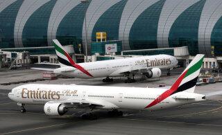 Авиакомпания Emirates возобновляет часть полетов