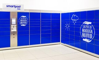 Itella Smartpost: просим как можно скорее приходить за своими посылками, чтобы все посылки дошли до заказчиков в срок