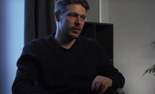 Ефремов-младший объяснил, почему не поехал к отцу после аварии