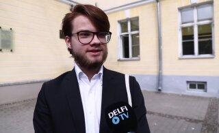 VIDEO | Abituriendid valutavad südant Eesti ühiskonna probleemide pärast