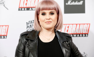 Kelly Osbourne meenutab elu narkosõltlasena: arvasin, et suren enne 35. eluaastat